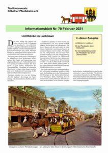 Infoblatt 70